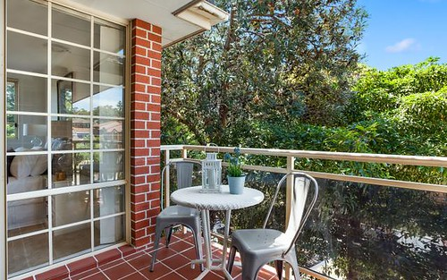 3/20 New Orleans Cr, Maroubra NSW 2035