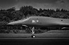 B1-B 85-084 Hard Raid cr (1 of 1) (markranger) Tags: 850084 bone fairford bomber