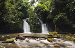 Taquaruvira Waterfall (Priscila de Cássia) Tags: waterfall water nature naturephotography natureza brazil brasil nikon nikond700 iporanga belezasdeiporanga landscape travel trail trekking saopaulo