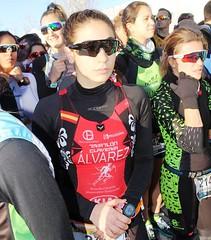 Du Road Villanueva de la Cañada Team Clavería 17