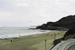 Newcastle Beach, NSW, Australia - CineStill 50D - Minolta X-700 (Life with Jordy) Tags: 35mmfilm allrightsreserved cinestill50d minoltax700 newsouthwales newcastle petejordan colourfilm film filmphotography ©lifewithjordyphotography