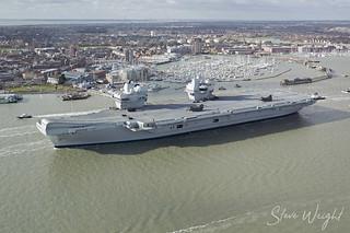 HMS Queen Elizabeth 2-2-18 (98)