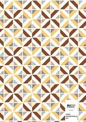 SAND-Géométrique-C01 (natexfrance) Tags: géométrique fax africain