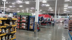 Updated actionway overview, January 26th (Retail Retell) Tags: sams club southaven ms desoto county retail membership warehouse store remodel
