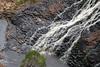 DSC00951 (xbmono) Tags: tasmania rocks water waterfall