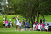 Meghan Maclaren of England during the final round (Ladies European Tour) Tags: maclarenmeghaneng coffsharbour newsouthwales australia aus