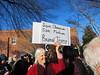 Women's March (Carolina Victory) Tags: hillsborough