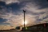 Gulliver (Tony Howsham) Tags: canon 70d sigma 18250 os lowestoft suffolk east anglia england uk wind turbine gulliver