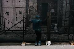 Cartagena, Colombia 2017 (Kristian Leven) Tags: streetphotography cartagena fuji xt2 travel colombia