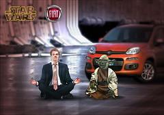 Fiat Star Wars 2