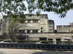 Purna Cinema Hall[2018] (gang_m) Tags: 映画館 cinema theatre インド india2018 india kolkata calcutta コルカタ カルカッタ