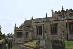 Bromsgrove, Church of St John the Baptist (Clanger's England) Tags: england wwwenglishtownsnet worcestershire