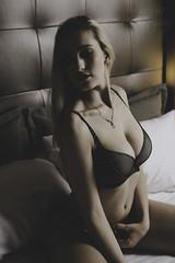 Dylan5 (shad0wth3fall3n) Tags: newyears boudoir boudoirphotography lingerie beautiful sexy canon eos 77d artistic gorgeous balmain victoriasecret vs blonde mac eyeshadow godox ad200 portrait portraiture