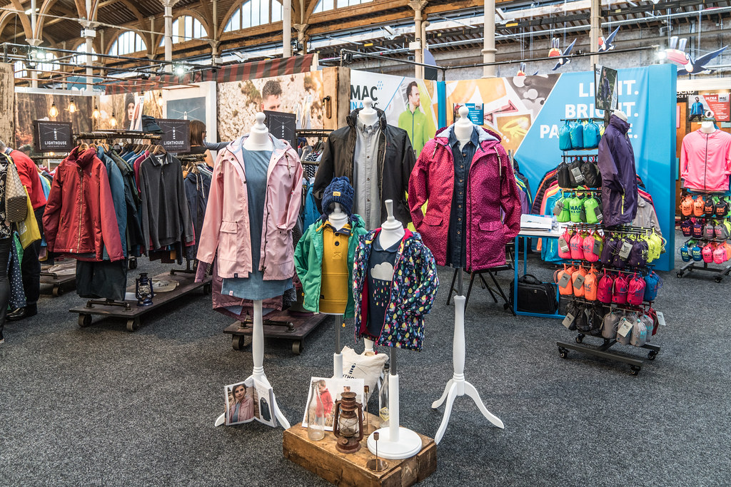 SHOWCASE IRELAND AT THE RDS IN DUBLIN [Sunday Jan. 21 to Wednesday Jan. 24]-135967
