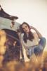 1M8A8445 (mozzie71) Tags: teen 13yo auusie star dancer model actress sunset summer sun glow golden cute cowgirl cowboy hat