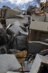 Añasco, Puerto Rico III (110 Days) (SofíaHiggins) Tags: puerto rico anasco hurricane maria natural disaster landfill trash caribbean