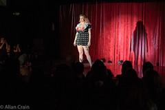 Day 92: Auralie Wilde at the Shimmy Showdown (allankcrain) Tags: shimmyshowdown 2720 burlesque cutewomen auraliewilde