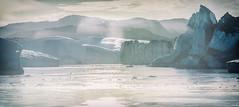 Icebergs in the Sun (**capture the essential**) Tags: 2017 clouds cruise cruiseship diskobay diskobucht eisberge elemente greenland grönland iceberg msdeutschland sonya7m2 sonya7mii sonya7mark2 sonya7ii sonyfe70200mmf28gmoss sonyilce7m2 wasser water wolken