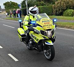 DG16JUJ (Cobalt271) Tags: dg16juj cheshire constabulary bmw r1200rt traffic bike responding