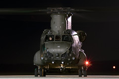 ZH893_ChinookHC4_RoyalAirForce_ODI_Img03 (Tony Osborne - Rotorfocus) Tags: boeing ch47 chinook royal air force joint helicopter command raf jhc odiham 2018 nightshoot