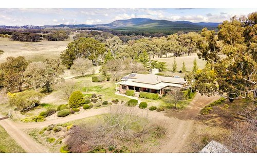 'Ferndale' 93 Caves Creek Road, Orange NSW