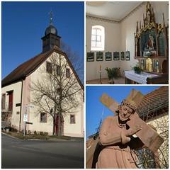 Haigerkapelle Königheim