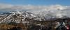 Pyrénées Range (YellowSingle 单黄) Tags: pyrénées range mountain grum peak summit snow hiking ski touring wild leica