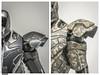 25 (manumasfotografo) Tags: comicave ironman mark23 mark40 shades shotgun marvel review actionfigure