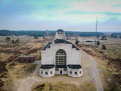 Radio Kootwijk (Aldo van Zeeland) Tags: radiokootwijk gelderland nederland nl veluwe radio kootwijk