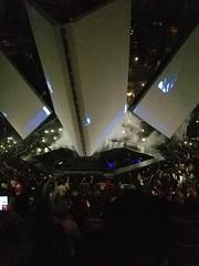 it begins (*ambika*) Tags: jayz hova concert livemusic show music rap hiphop legend 444 tour