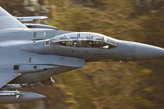 eagles nest (Dafydd RJ Phillips) Tags: ln222 lakenheath usaf afb usa flight eagle strike united states america base air f15 f15e force loomachp snowdonia cockpit loop mach low level aviation military combat