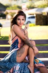 Kristina Chai Waimea July 2017 20 (JUNEAU BISCUITS) Tags: nikond810 nikon hawaiiphotographer portrait portraiture hawaii kristinachai model modeling femalemodel waimea glamour beauty hapa hapagirl
