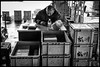 After-Hours Inner Market, Tsukiji, Chūō-ku, Tōkyō-to (GioMagPhotographer) Tags: tōkyōto peoplesingle marketstore eastofthesun chūōku tsukiji leicam9 japan japanproject ch chku tokyo tkyto chūō