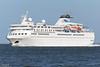 Voyager (Malte Kopfer Photography) Tags: voyager cuxhaven alteliebe elbe riverelbe cruise cruiseship kreuzfahrtschiff passagierschiff