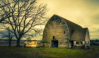 Barn Edison 7959