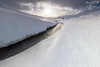 Snow (dieLeuchtturms) Tags: island schnee 3x2 snæfellsnes winter europa vesturland europe iceland snow