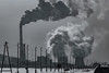 Good morning. (altazet) Tags: smoke fume altazet sakhalin anatolyleonov pipes fog steam pillar morning january
