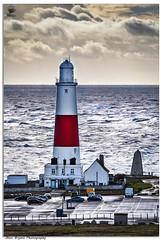''Wintery Light'' (marcbryans) Tags: portlandbill dorset uk lighthouses waves outdoors ocean winter seascape historicbuilding horizon skyline light coast clouds nikond500 nikkor200500mmf56e monument