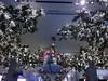 Adornos navideños Macy's,  Nueva York, Estados Unidos (yosoyviajadora) Tags: esferas adornosnavidenosmacys nuevayork estadosunidos macys amoviajar yosoyviajadora espiritu navideno travel yo soy viajera ny