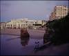 * (Alexey Dubinsky) Tags: mamiya7 kodak 100vs biarritz