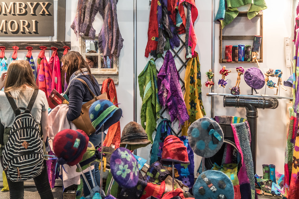 SHOWCASE IRELAND AT THE RDS IN DUBLIN [Sunday Jan. 21 to Wednesday Jan. 24]-135988