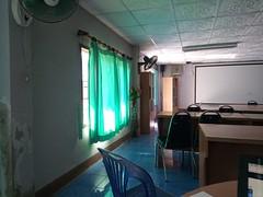 Indoors decent light