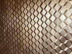 An Abstract Wall (Jill Clardy) Tags: wall wooden abstract thelot movie theater liberty station san diego ca california 365the2018edition 3652018 day23365 23jan18