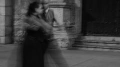 Ballade No.1 Op 23 (Isaac Palacio) Tags: new bnw street photography blancoynegro noiretblanc pretoebranco zwartwit biancoenero blackandwhite streetphoto world miligramo yucatan outside 2018 people flickr mexico latinamerica bw classic merida white city night style project365