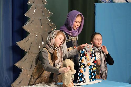 Спектакль Мороз Иванович - Лавка чудес 24 12 2017г. (4)