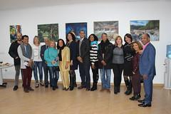 """Inauguración de la Exposición Colectiva de Artistas Plásticos Dominicanos • <a style=""""font-size:0.8em;"""" href=""""http://www.flickr.com/photos/136092263@N07/39899205122/"""" target=""""_blank"""">View on Flickr</a>"""