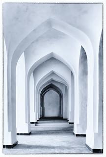 Bukhara arches 2