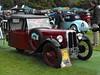 BSA 3 Wheel Car - PSJ 280 (Andy Reeve-Smith) Tags: 3wheelcar psj280 bsa kophillclimb2017 kophill kophillclimb princesrisborough buckinghamshire bucks
