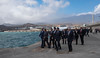 Inauguración de las obras del Puerto de Granadilla (Presidencia del Gobierno. Gobierno de Canarias) Tags: canarias gobierno puerto granadilla clavijo rajoy