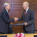 WIPO and Algeria Sign External Office Host Agreement
